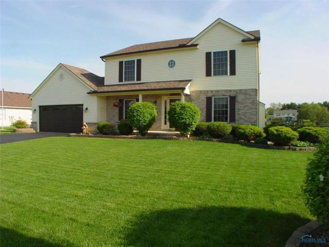 7721 Spring Haven, Holland, OH 43528 (MLS #6024676) :: RE/MAX Masters