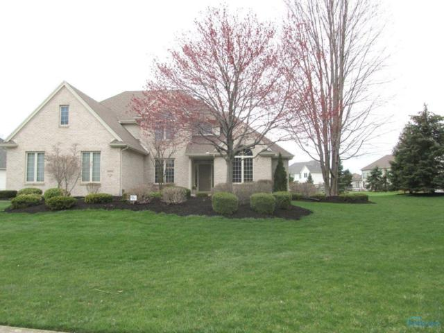 7630 Chestnut Ridge, Maumee, OH 43537 (MLS #6024703) :: Key Realty