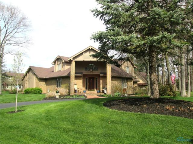 4805 Whitebirch, Sylvania, OH 43560 (MLS #6024711) :: RE/MAX Masters