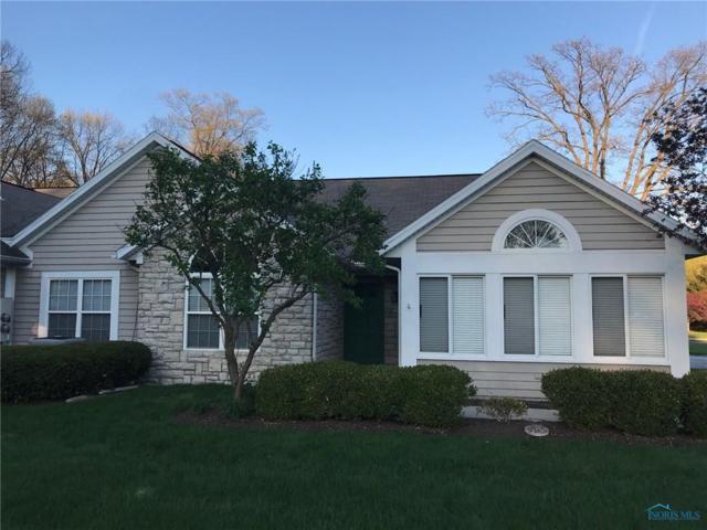 7456 Timbers Edge 1-7456, Toledo, OH 43617 (MLS #6024721) :: Key Realty
