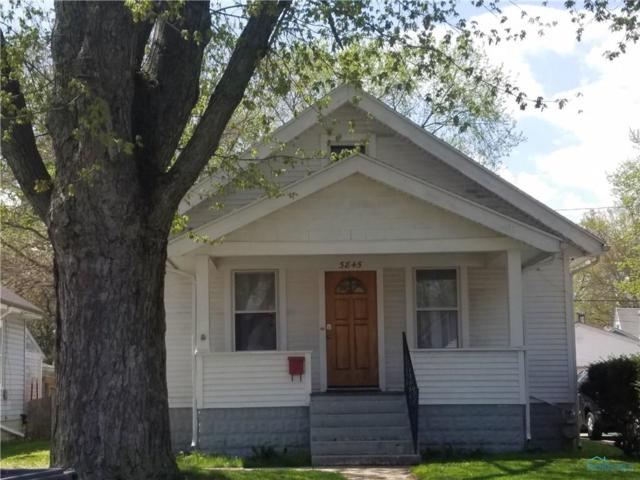 5845 Georgedale, Toledo, OH 43613 (MLS #6024787) :: Key Realty