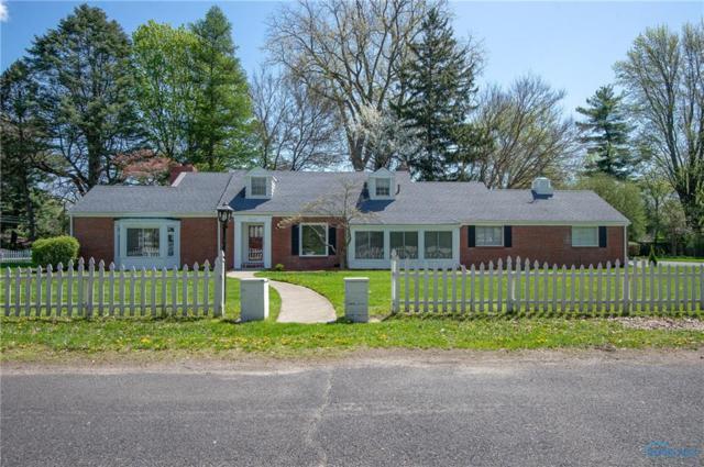 5043 W Bancroft, Toledo, OH 43615 (MLS #6024794) :: RE/MAX Masters