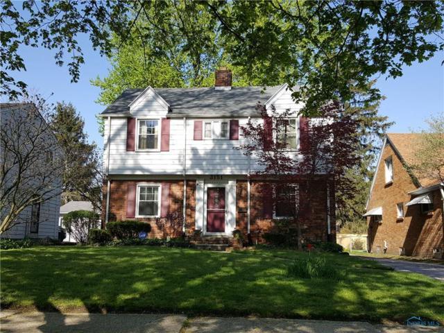 3151 Wendover, Toledo, OH 43606 (MLS #6024800) :: Key Realty