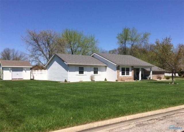 401 Norlick, Bryan, OH 43506 (MLS #6024816) :: Key Realty
