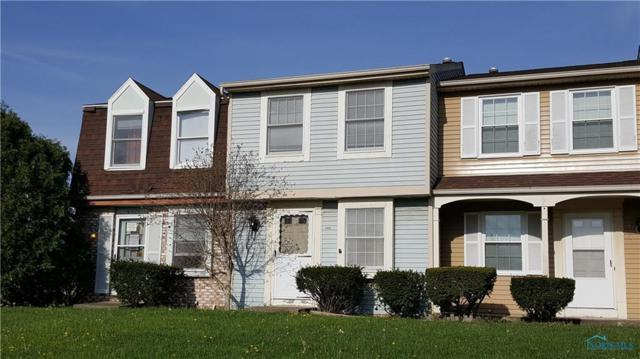 5929 Black Oak C, Toledo, OH 43615 (MLS #6024817) :: Key Realty