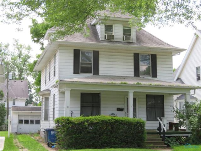 159 Princeton, Toledo, OH 43614 (MLS #6024820) :: RE/MAX Masters