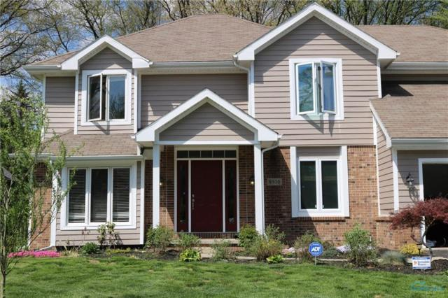 6938 Cloister, Toledo, OH 43617 (MLS #6024853) :: Key Realty