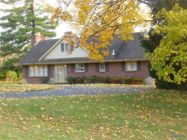 4805 W Bancroft, Toledo, OH 43615 (MLS #6024898) :: RE/MAX Masters