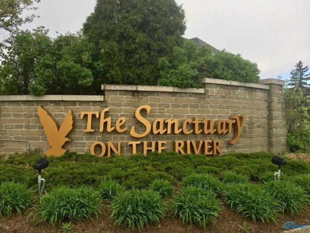 0 Riverwood, Perrysburg, OH 43551 (MLS #6024912) :: RE/MAX Masters