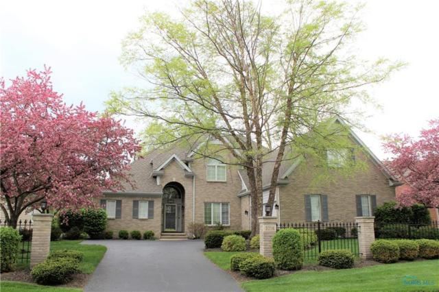 3214 Stone Wall, Maumee, OH 43537 (MLS #6024923) :: Key Realty