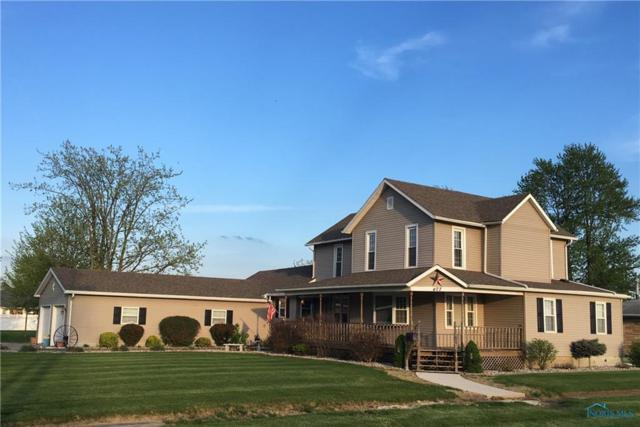 407 S Stearns, Deshler, OH 43516 (MLS #6024965) :: RE/MAX Masters