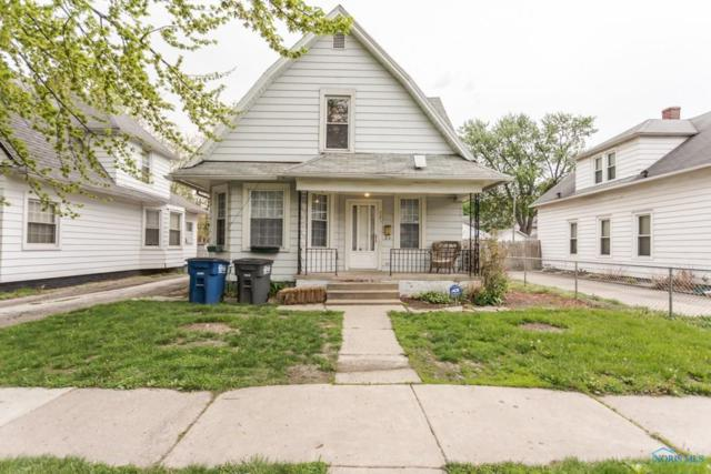 925 Forsythe, Toledo, OH 43605 (MLS #6024967) :: RE/MAX Masters