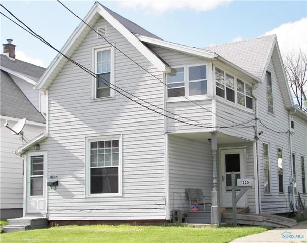 1220 Prouty, Toledo, OH 43609 (MLS #6025006) :: RE/MAX Masters