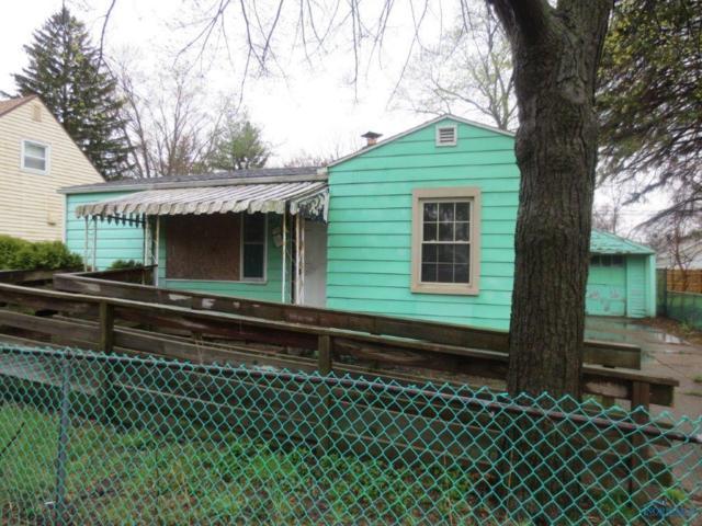 807 Elysian, Toledo, OH 43607 (MLS #6025029) :: Office of Ivan Smith