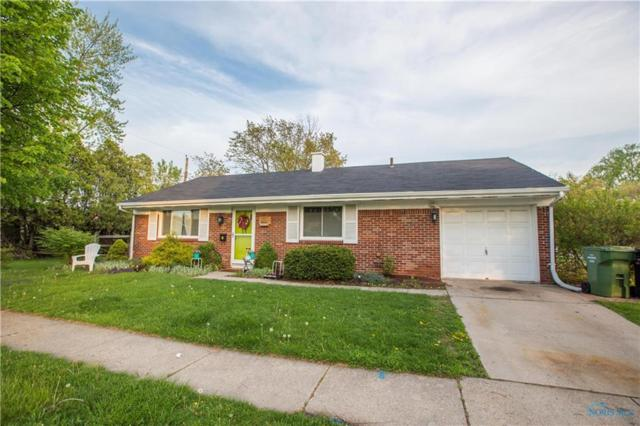 2300 Crystal, Maumee, OH 43537 (MLS #6025038) :: Key Realty