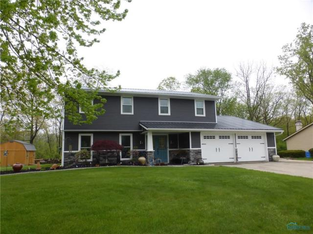 306 Norlick, Bryan, OH 43506 (MLS #6025045) :: Key Realty