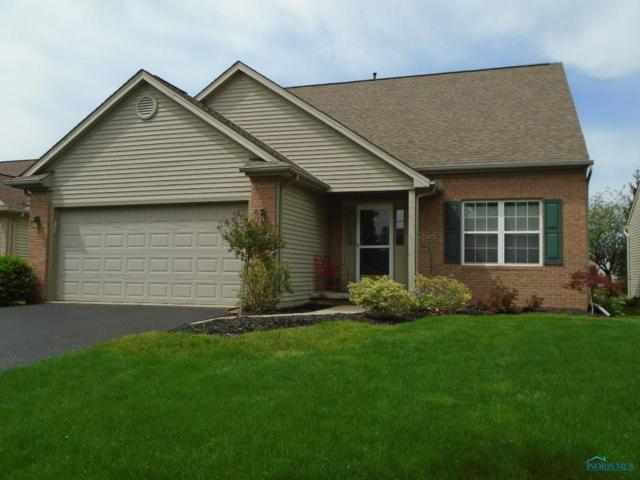 7000 Shore View, Maumee, OH 43537 (MLS #6025075) :: Key Realty