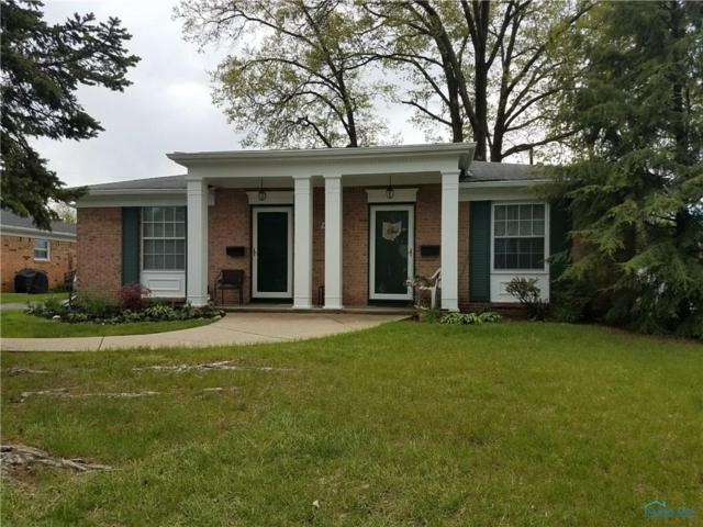 4631 Imperial, Toledo, OH 43623 (MLS #6025084) :: RE/MAX Masters