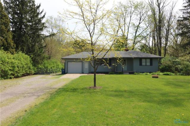 4313 Weckerly, Monclova, OH 43542 (MLS #6025103) :: RE/MAX Masters