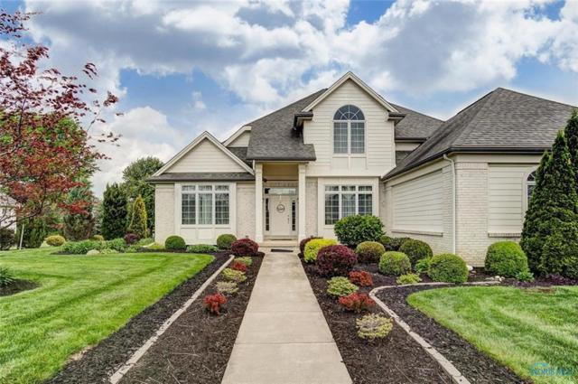216 Princeton, Bowling Green, OH 43402 (MLS #6025109) :: RE/MAX Masters
