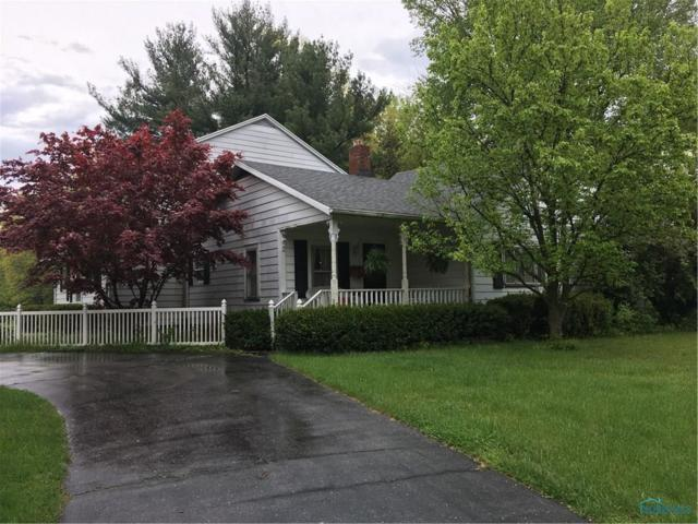 11130 Obee, Whitehouse, OH 43571 (MLS #6025139) :: RE/MAX Masters