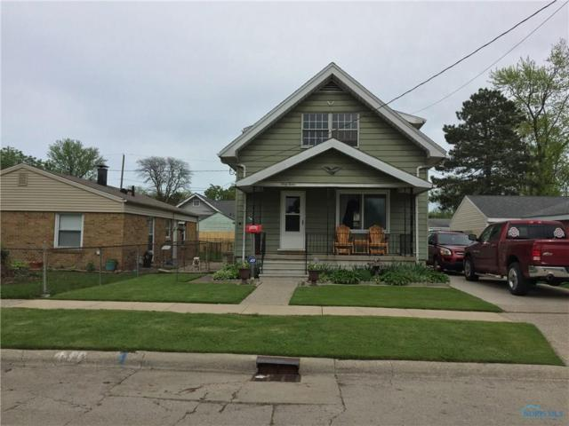 6012 323rd, Toledo, OH 43611 (MLS #6025147) :: RE/MAX Masters