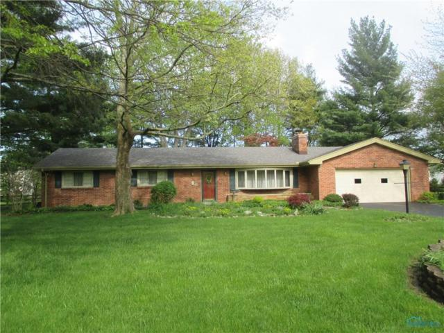 6040 Winding, Sylvania, OH 43560 (MLS #6025192) :: RE/MAX Masters