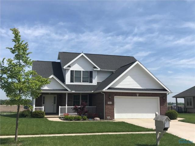1812 Timber Ridge, Bowling Green, OH 43402 (MLS #6025199) :: RE/MAX Masters