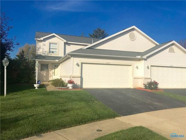 2253 Farm View Ct., Toledo, OH 43615 (MLS #6025229) :: RE/MAX Masters