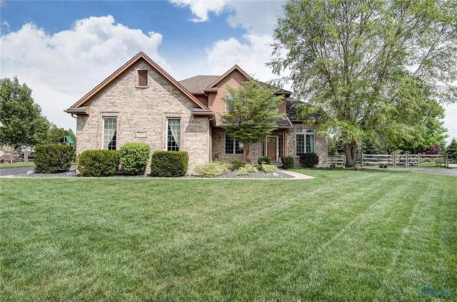 2915 Back Bay, Maumee, OH 43537 (MLS #6025284) :: Key Realty