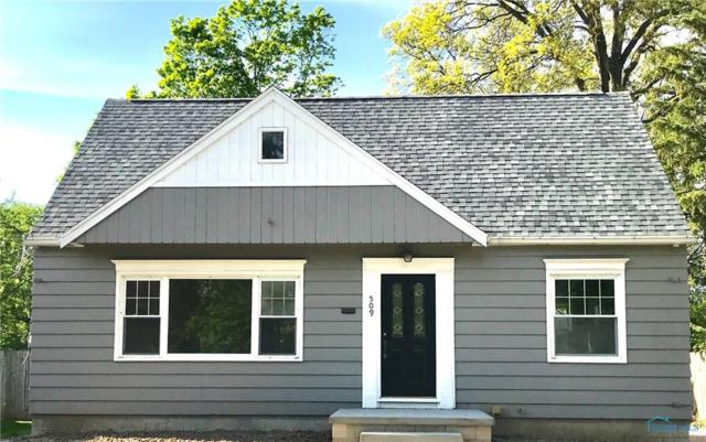 509 E Indiana, Perrysburg, OH 43551 (MLS #6025288) :: RE/MAX Masters