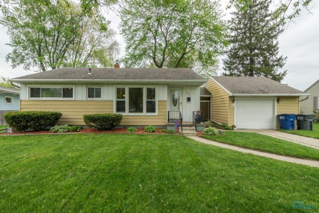 1251 Westgate, Toledo, OH 43615 (MLS #6025298) :: Key Realty