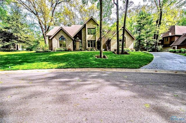 4848 High Oaks, Toledo, OH 43623 (MLS #6025301) :: RE/MAX Masters