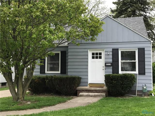 4518 South Detroit, Toledo, OH 43614 (MLS #6025315) :: RE/MAX Masters