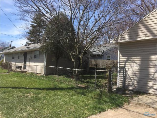 902 Alldays, Toledo, OH 43609 (MLS #6025316) :: Key Realty