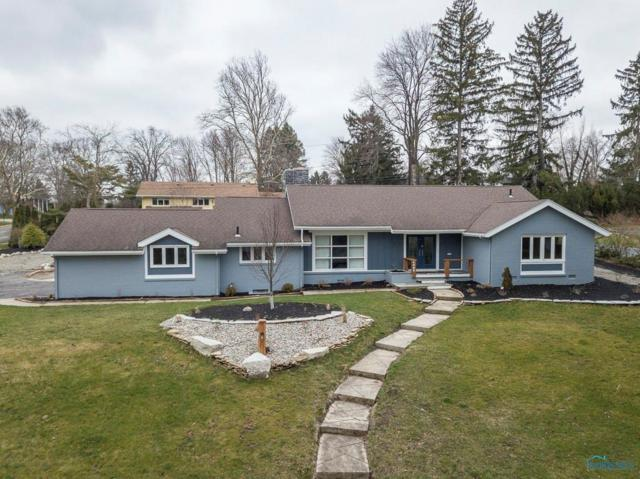 4303 Bonnie Brook, Toledo, OH 43615 (MLS #6025318) :: Key Realty