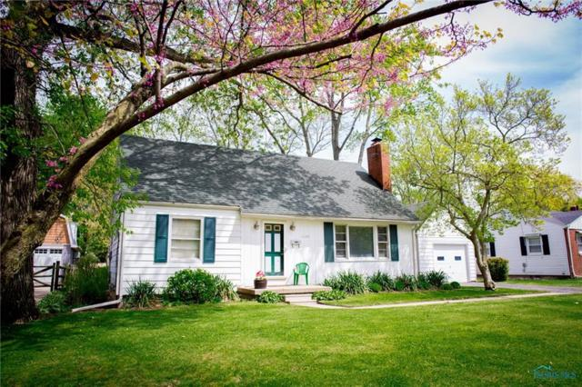 1122 Craig, Maumee, OH 43537 (MLS #6025322) :: RE/MAX Masters