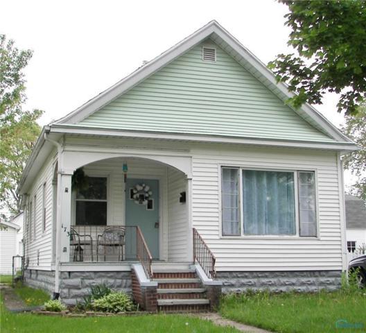 173 Oak, Rossford, OH 43460 (MLS #6025336) :: Key Realty