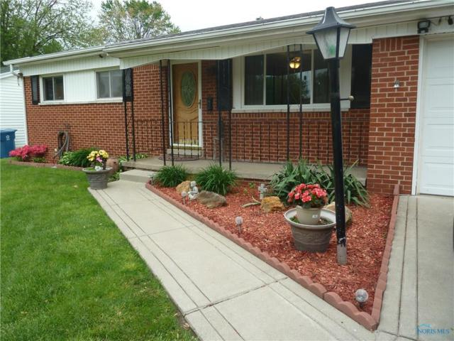 323 S Harefoote, Holland, OH 43528 (MLS #6025338) :: RE/MAX Masters