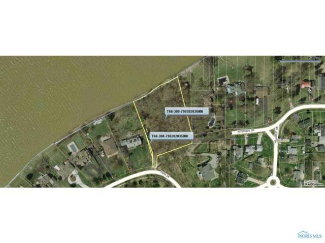 0 Riverside, Rossford, OH 43460 (MLS #6025373) :: Key Realty