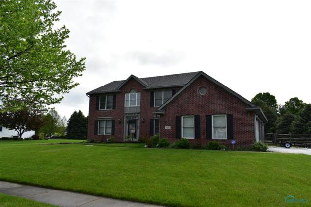 3157 Stonegate, Maumee, OH 43537 (MLS #6025384) :: Key Realty