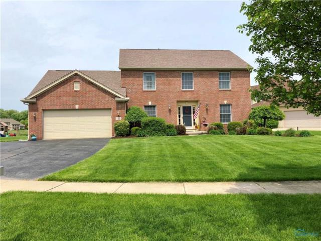 8938 White Eagle East, Sylvania, OH 43560 (MLS #6025391) :: RE/MAX Masters