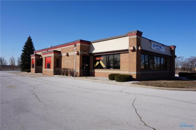 3565 Libbey, Perrysburg, OH 43551 (MLS #6025403) :: RE/MAX Masters