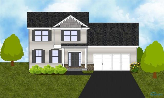 3253 Chasenwood, Perrysburg, OH 43551 (MLS #6025404) :: Key Realty