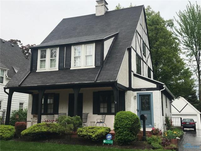 3320 Darlington, Ottawa Hills, OH 43606 (MLS #6025415) :: RE/MAX Masters