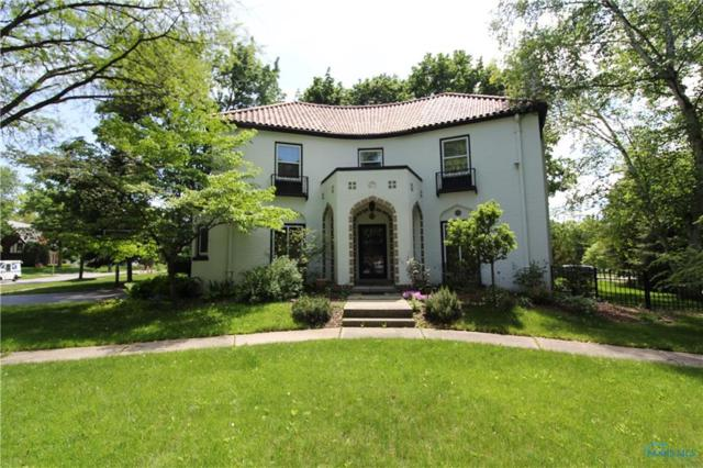 2130 Potomac, Toledo, OH 43607 (MLS #6025418) :: RE/MAX Masters