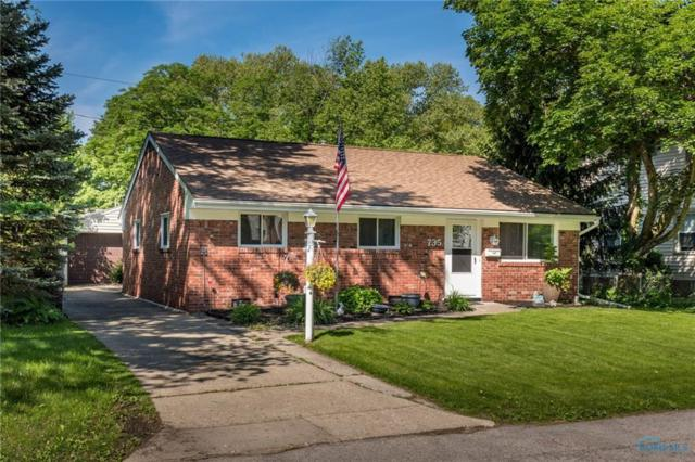 735 Inwood Place, Maumee, OH 43537 (MLS #6025441) :: Key Realty
