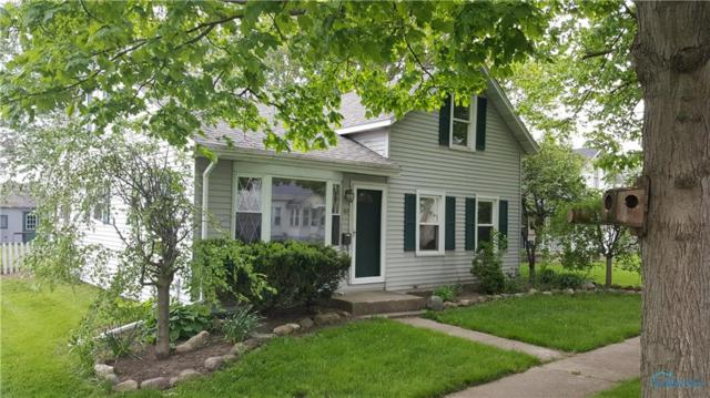 607 Superior, Genoa, OH 43430 (MLS #6025450) :: Key Realty