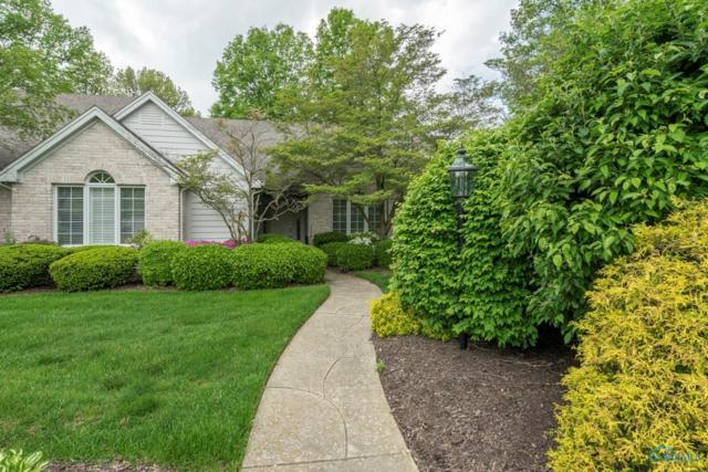 6519 Carrietowne, Toledo, OH 43615 (MLS #6025457) :: Key Realty