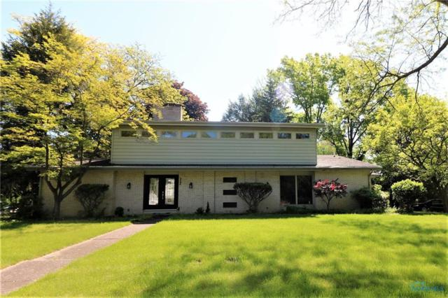 2104 Boshart, Ottawa Hills, OH 43606 (MLS #6025497) :: Key Realty